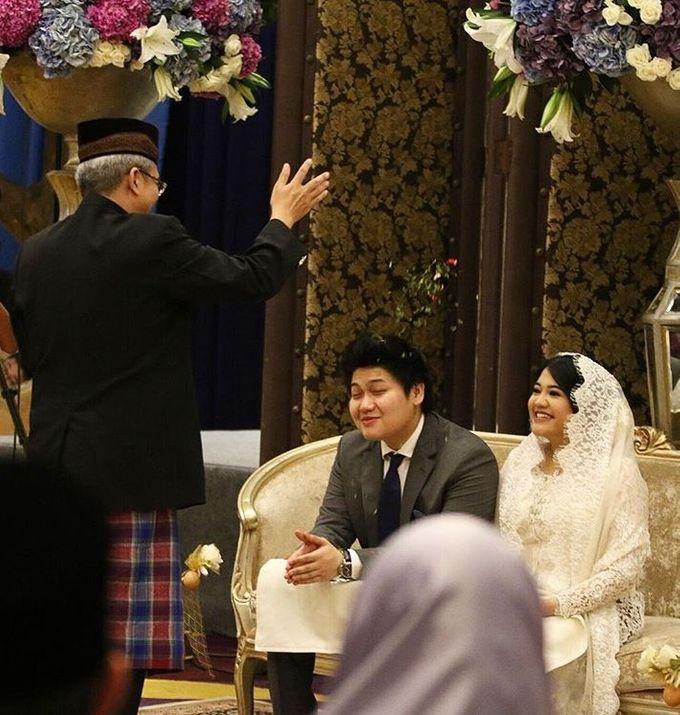SYIFA & RAYHAN - WEDDING SOLEMNIZATION by Yoga Septa Make Up Artist - 003