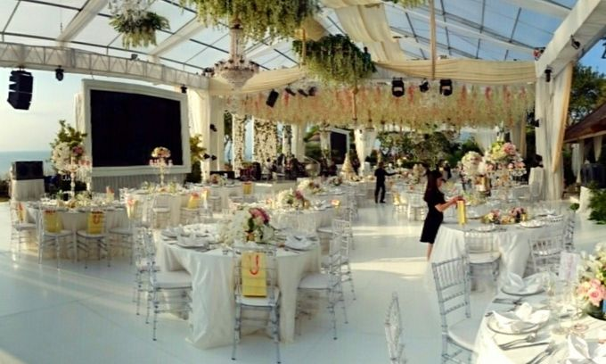 The Wedding of Kenneth & Ling by Focus Production - 002