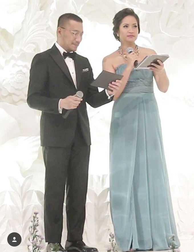 Wedding Reception of Raditya & Amanda by IWP - 001