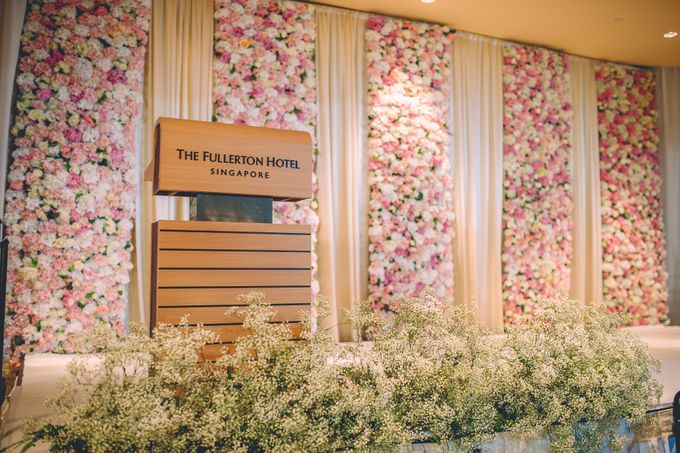 Photo-Shoot at The Ballroom by The Fullerton Hotels - 002