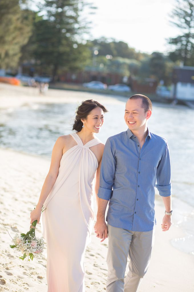 Engagement shoots by Matt Reed Photography - 002