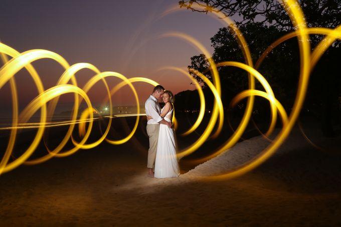 WEDDING OF TIFFANY & MICHAEL by Courtyard by Marriott Bali Nusa Dua - 025