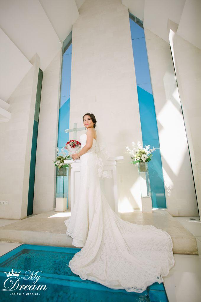 Prewedding  Jo &  Jessica by My Dream Bridal and Wedding - 001