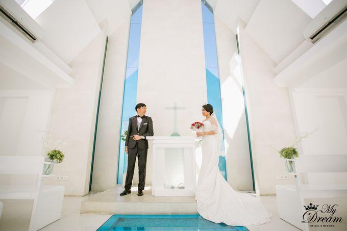 Prewedding  Jo &  Jessica by My Dream Bridal and Wedding - 002
