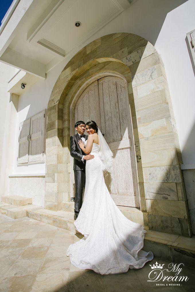 Prewedding  Jo &  Jessica by My Dream Bridal and Wedding - 003