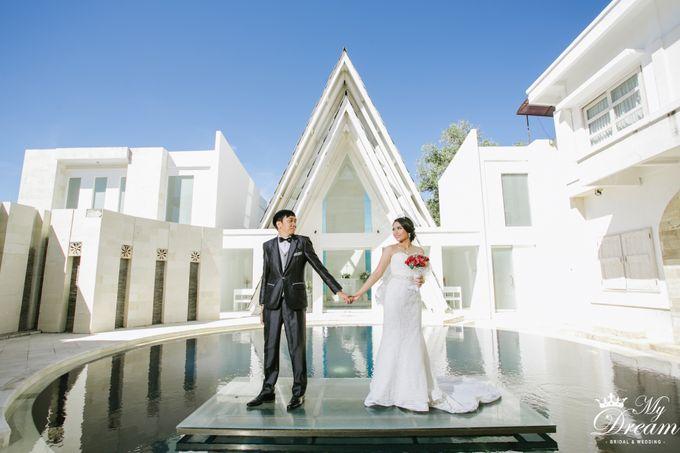 Prewedding  Jo &  Jessica by My Dream Bridal and Wedding - 004