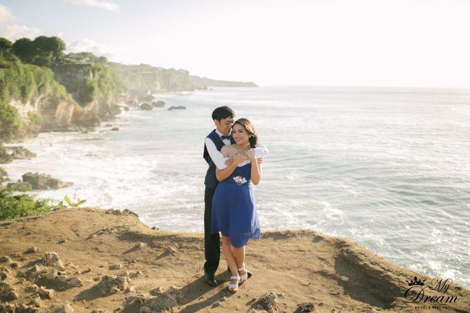 Prewedding  Jo &  Jessica by My Dream Bridal and Wedding - 005