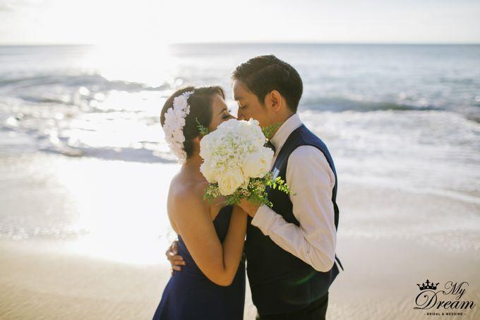 Prewedding  Jo &  Jessica by My Dream Bridal and Wedding - 006