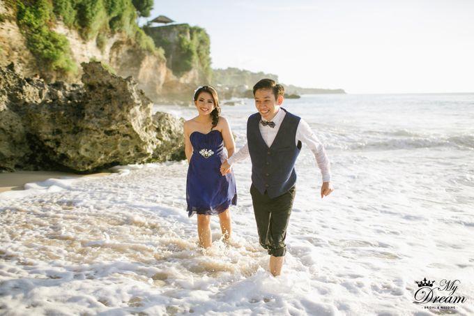 Prewedding  Jo &  Jessica by My Dream Bridal and Wedding - 008