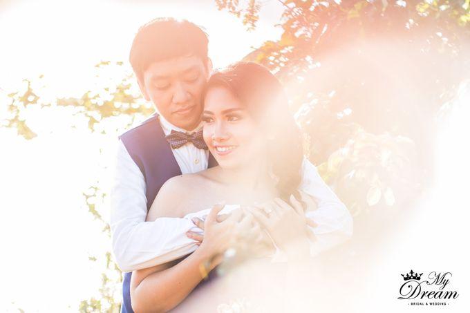 Prewedding  Jo &  Jessica by My Dream Bridal and Wedding - 007