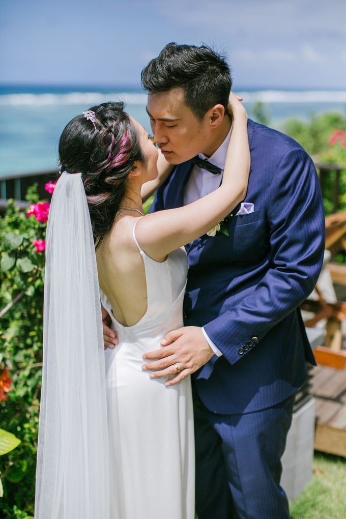 The Wedding of Tang Chao & Karen Chang by My Dream Bridal and Wedding - 011