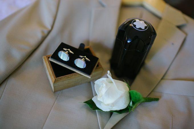WEDDING OF EMYLIA & AHMED by Courtyard by Marriott Bali Nusa Dua - 018