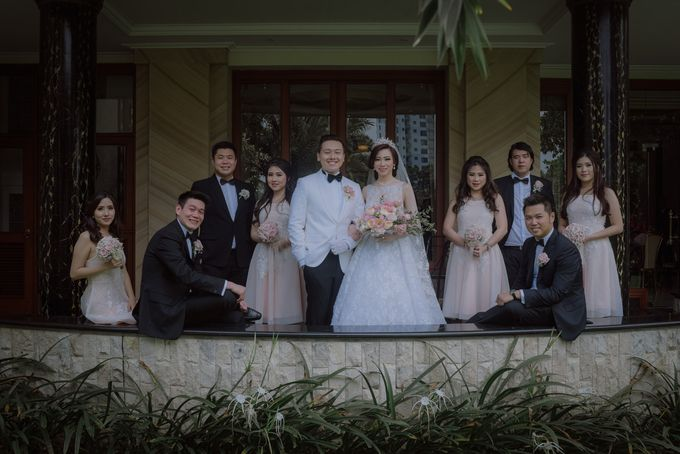 WEDDING DAY ADITYA & AGNES BY GARY EVAN by Angie Fior - 019