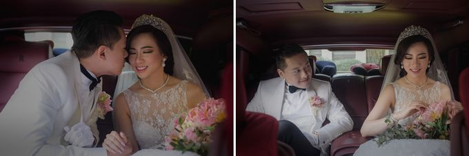 WEDDING DAY ADITYA & AGNES BY GARY EVAN by Angie Fior - 020