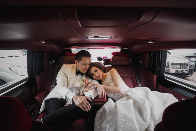 WEDDING DAY ADITYA & AGNES BY GARY EVAN by Angie Fior - 021