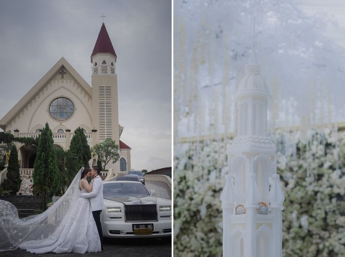 WEDDING DAY ADITYA & AGNES BY GARY EVAN by Angie Fior - 026
