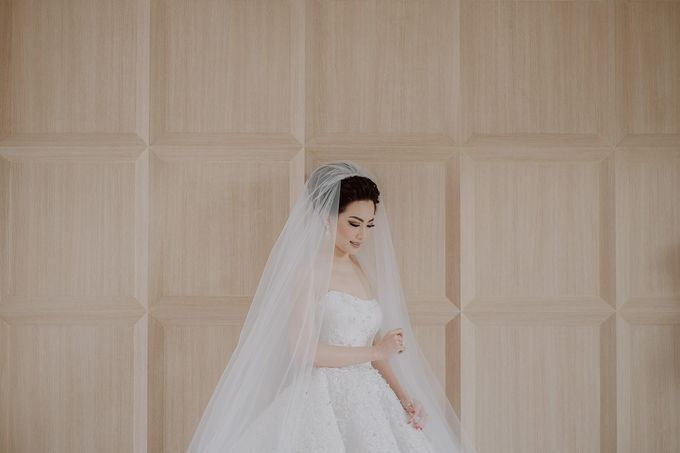 WEDDING DAY ADITYA & AGNES BY GARY EVAN by Angie Fior - 029