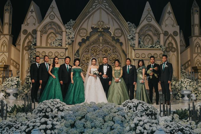WEDDING DAY ADITYA & AGNES BY GARY EVAN by Angie Fior - 039