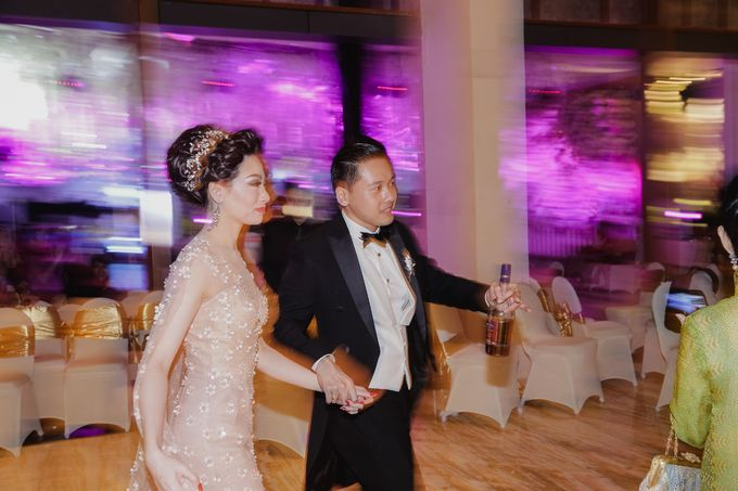 WEDDING DAY ADITYA & AGNES BY GARY EVAN by Angie Fior - 047