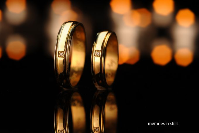 Wedding Rings by Memries 'n Stills (Roy Sabay Photography) - 002