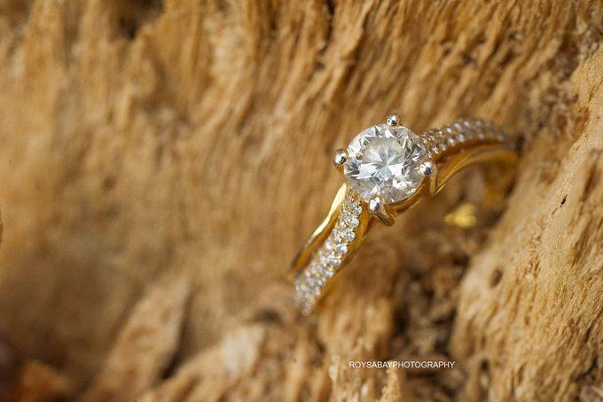 Wedding Rings by Memries 'n Stills (Roy Sabay Photography) - 005