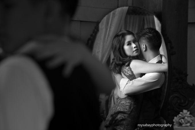 Rhea & Aboy by Memries 'n Stills (Roy Sabay Photography) - 003
