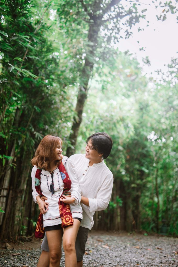 Vincer and Lovely Engagement Session by Gem Parto Weddings - 026