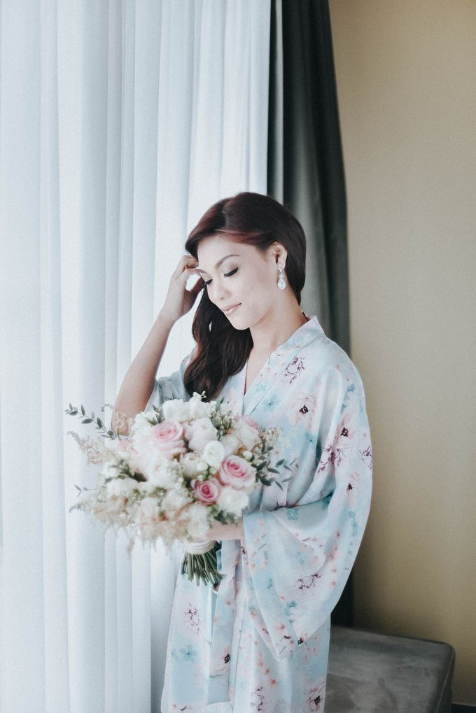 Sherwin and Denise by Gem Parto Weddings - 010