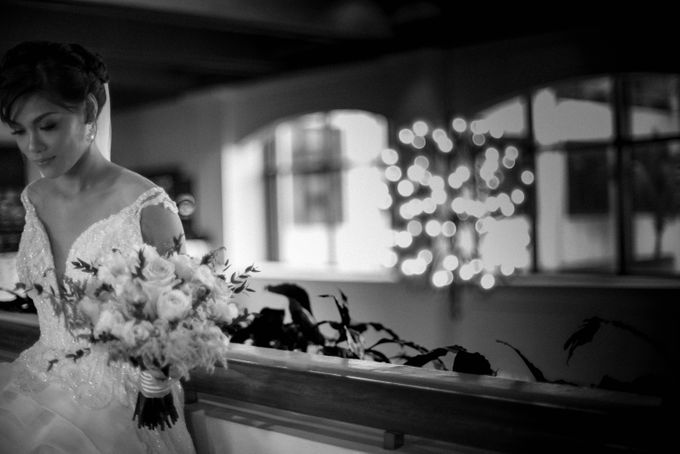 Sherwin and Denise by Gem Parto Weddings - 038