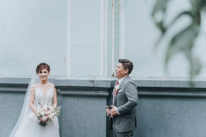 Sherwin and Denise by Gem Parto Weddings - 041
