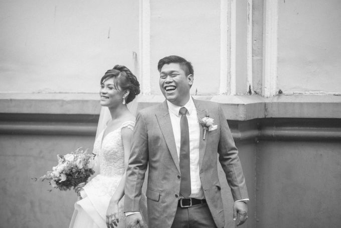 Sherwin and Denise by Gem Parto Weddings - 042