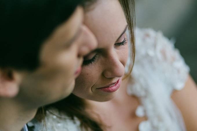 Couple Portrait 3 by Laura Barbera Photography - 033