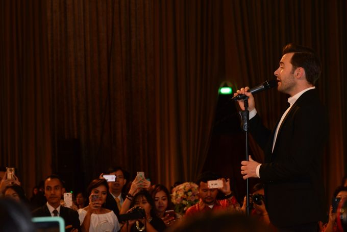 Guest Star: Shane Filan by Artist Booking - Full Color Entertainment  - 002
