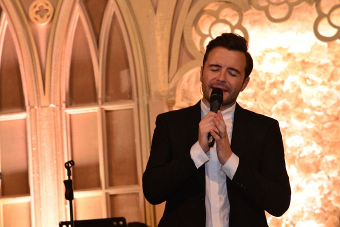 Guest Star: Shane Filan by Artist Booking - Full Color Entertainment  - 003