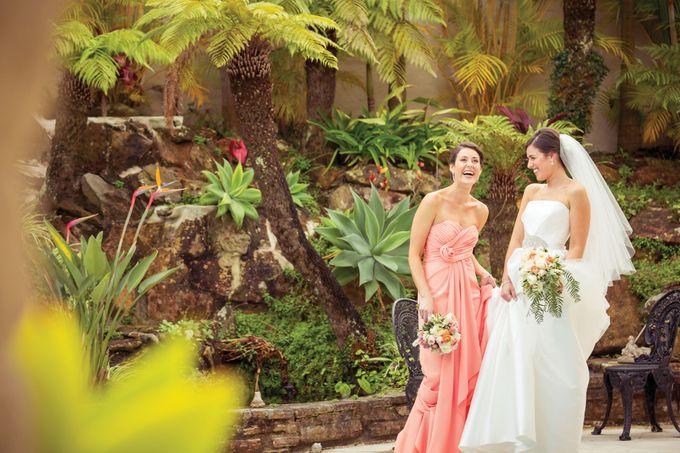 Romantic Coastal Wedding by En Saison - 003