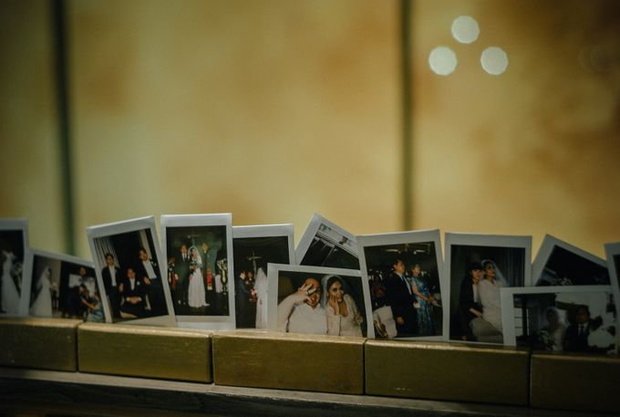 Gio & Monica Wedding by Pea and Pie - 002