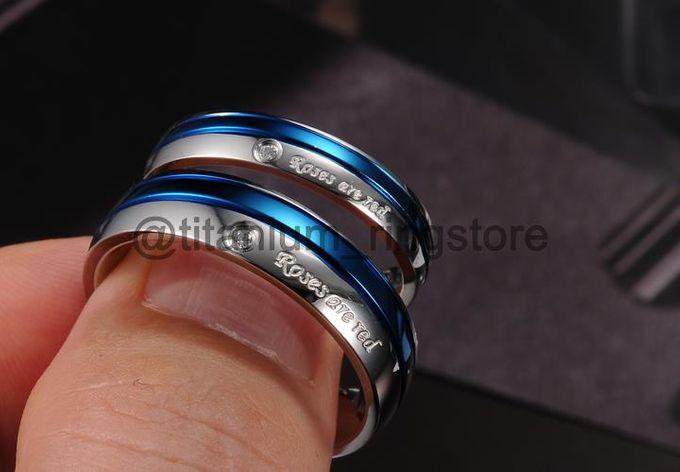 TITANIUM RINGSTORE by Titanium Ringstore - 040