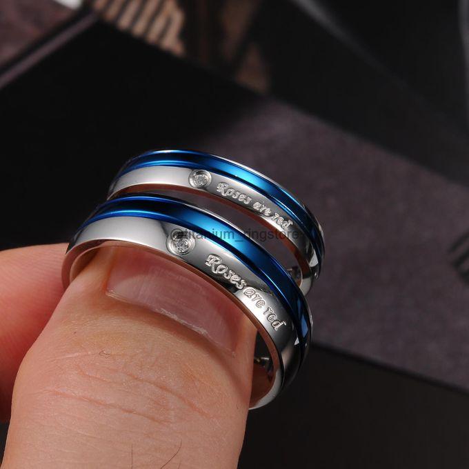 TITANIUM RINGSTORE by Titanium Ringstore - 034