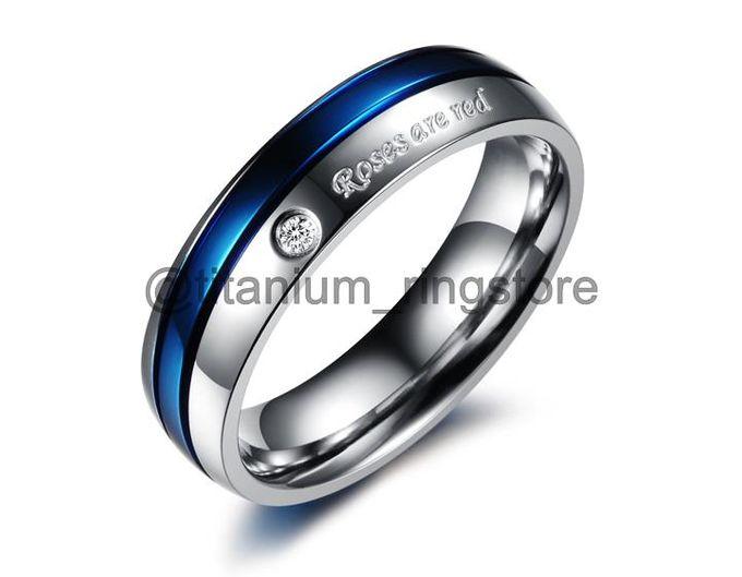 TITANIUM RINGSTORE by Titanium Ringstore - 037