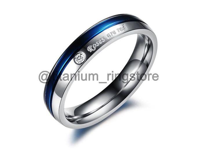 TITANIUM RINGSTORE by Titanium Ringstore - 038