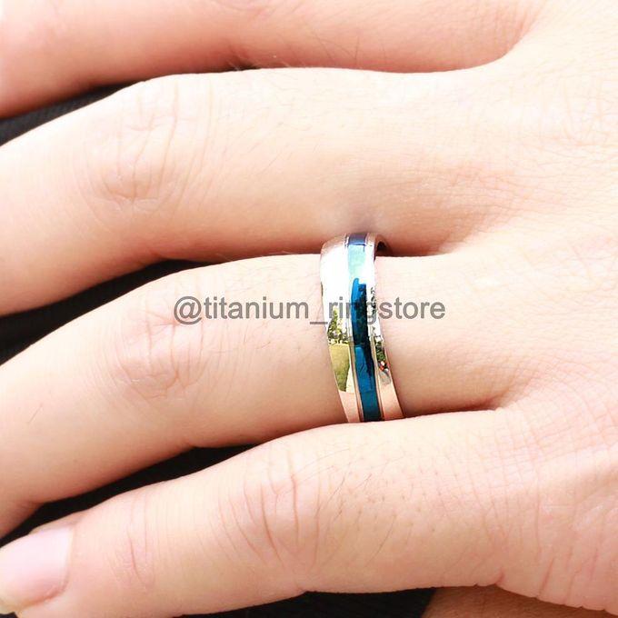 TITANIUM RINGSTORE by Titanium Ringstore - 042
