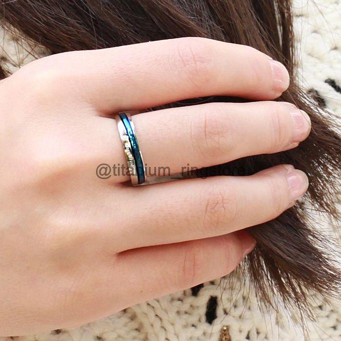 TITANIUM RINGSTORE by Titanium Ringstore - 043