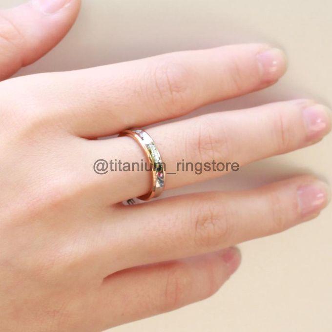 TITANIUM RINGSTORE by Titanium Ringstore - 048