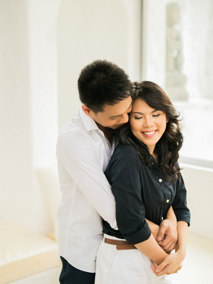 Issa x Justin Pinto Art Gallery Engagement by GJ Esguerra Photography - 009