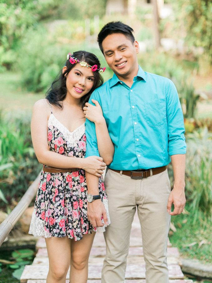 Issa x Justin Pinto Art Gallery Engagement by GJ Esguerra Photography - 011