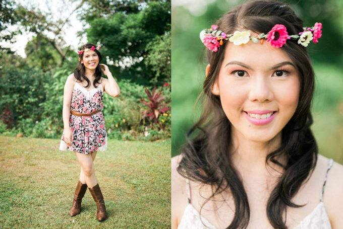 Issa x Justin Pinto Art Gallery Engagement by GJ Esguerra Photography - 014