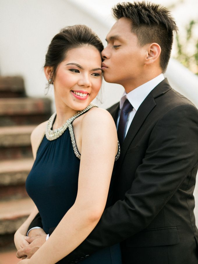 Issa x Justin Pinto Art Gallery Engagement by GJ Esguerra Photography - 019