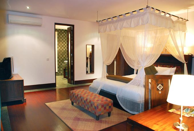 Intimate Honeymoon by GENDING KEDIS LUXURY VILLAS & SPA ESTATE - 001