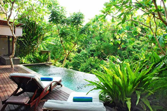 Intimate Honeymoon by GENDING KEDIS LUXURY VILLAS & SPA ESTATE - 004