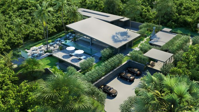 The Glass House by Tirtha Bali - 007